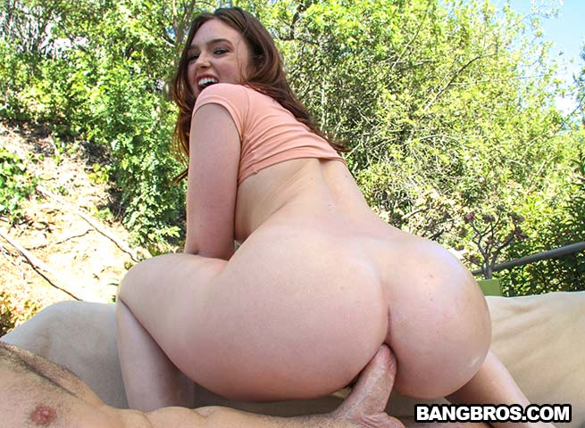 Hot Mexican Teen Big Ass
